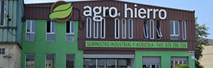 Agro Hierro site