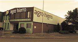 Agro Hierro's History