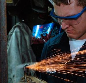 Fabricación en acero